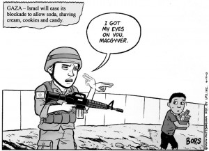 Savage Imperialism, Part 2