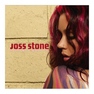 Joss Stone Tell Me 'Bout It UK 5