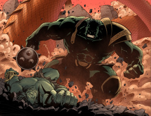 Hulks Sons