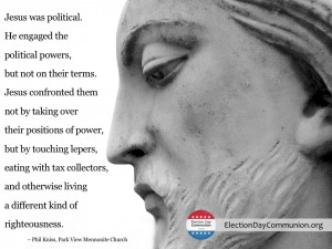 Election Day Quotes