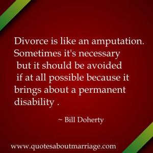 Broken marriage quotes image