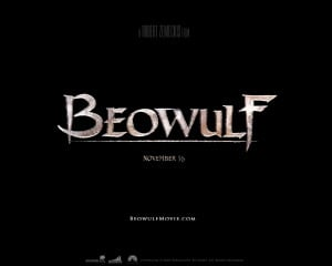 Beowulf Title Wallpapers