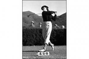 12 quotes from Babe Didrikson Zaharias