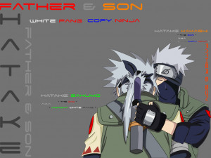 Kakashi Quotes Hatake kakashi past6 years ago