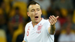 John Terry: Must decide whether to come out of international ...