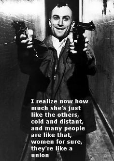 taxi driver more taxi driver fave movie movie quotes robert deniro