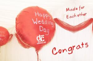 day happy wedding day turn the wedding day into happy wedding day 1 ...