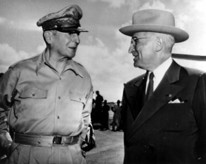 ON THIS DAY IN 1951: President Harry Truman dismisses General Douglas ...