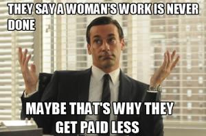 "Behold The ""Sexist Don Draper"" Meme"