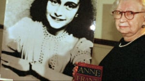 anne frank mini biography tv 14 05 30 a short biography of anne frank ...