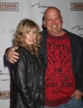 Rick Harrison 39 s Wife Tracy