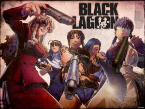 Black Lagoon [24/24] (Audio Castellano)