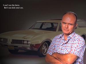 Red Forman The original quotKickassquot Image