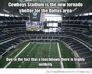 New Tornado Shelter In Dallas