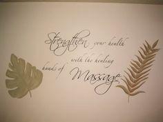 massage quote More