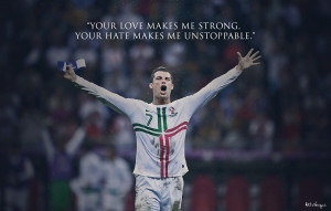 Back > Wallpapers For > Cristiano Ronaldo Wallpaper 2013 Quotes