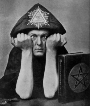 of Aleister Crowley since 1998.