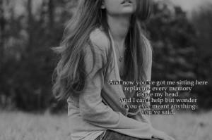 Sad Quotes For Girls Tumblr (6)