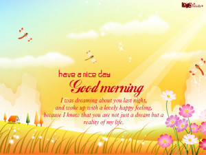 Good morning quotes Wallpapers