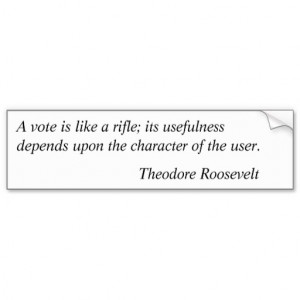 theodore_roosevelt_quotes_5_bumper_stickers ...