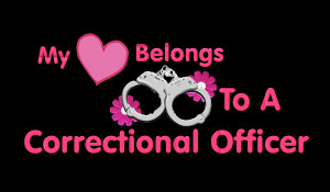 corrections officer Image