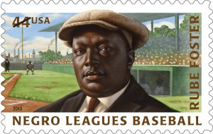 """Negro leagues baseball, Andrew """"Rube"""" Foster established the Negro ..."""