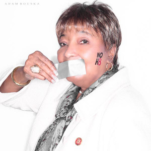 NOH8 releases congressional photos, including Reps. Johnson, Veasey
