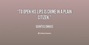 Quotes About Lips