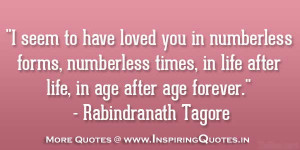 Rabindranath-Tagore-Love-Quote-Thoughts-Sayings-Messages-Pictures ...