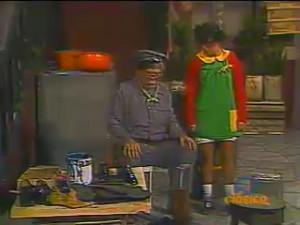 El Chavo 1984 Jaimito zapatero Image
