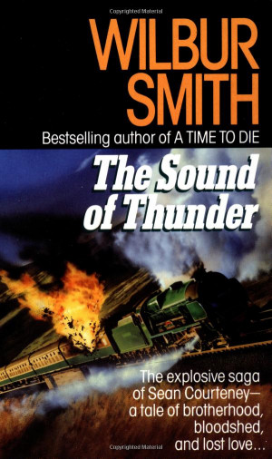 ... thunder by wilbur smith download the sound of thunder by wilbur smith