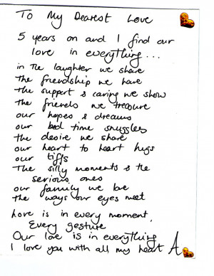 Wedding Anniversary Poems For Him Wedding anniversary poems