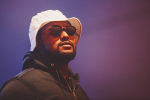 "ScHoolboy Q: ""I'm a Gangster Rapper, That's Who I Am"""
