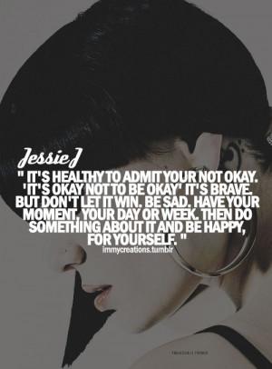 Jessie J...