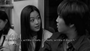 my sassy girl 2008 movie quote