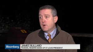 ... : Fischer, Bullard Money Quotes From Day One - Bloomberg Business