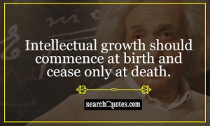 ... cease only at death albert einstein quotes 241 up 81 down life quotes