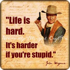 John Wayne Cowboy Quotes John wayne quo