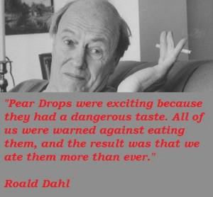 Roald dahl famous quotes 4