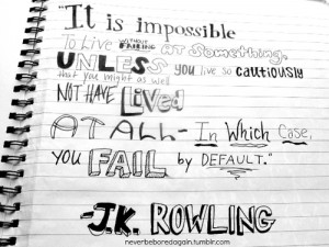 rowling quotes source http tumblr com tagged j k rowling quotes