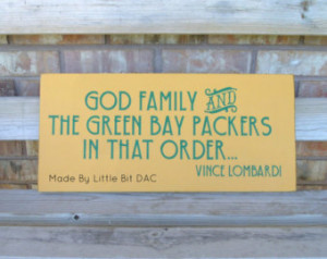 Bay Packers, Vince Lombardi, NFL Football Coaches, Cheeseheads, Quotes ...