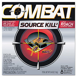 Dial Professional Source Kill Large Roach Killing System, Child ...