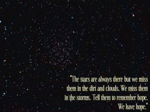 Night Sky Quotes http://therealartfreak.blogspot.com/2011_01_01 ...