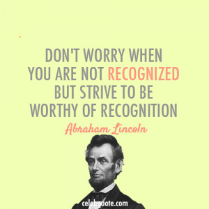 ... Wise and Encouraging Quotes From One of Our Greatest American Heroes