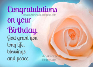 quotes for birthday ...: Birthday Religious, Quotes Private, Birthday ...