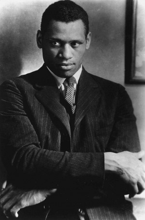 044: Paul Robeson, 'Go Down, Moses'