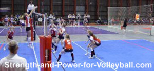 Blocking Volleyball Tips for More Effective Blocking
