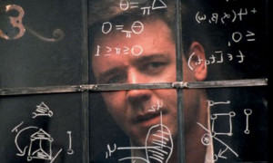 Beautiful MInd movie images