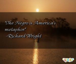 Negro Quotes