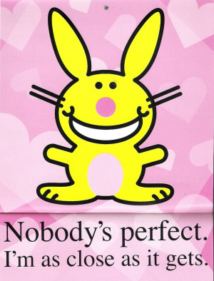 Happy Bunny Quotes And Pictures